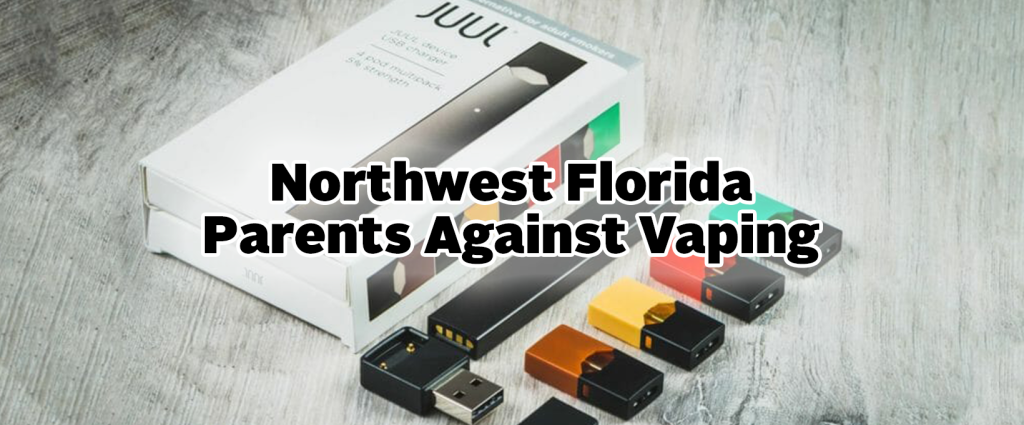 parents against vaping